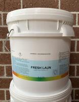 Laundry Detergent Powder Bulk 15kg - Front Loader Made In Australia