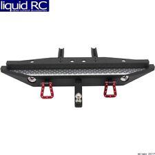 Hot Racing TRXF03ERP01 Aluminum Diamond Rear Bumper (2) - TRX-4