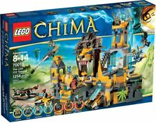 Lego 'The Lion CHI Temple' CHIMA 70010 - Brand New - $30 Discount on Pickup!