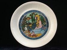 Wedgwood Children's Story 6� Plate_�The Little Mermaid �_1975_Excel_Ships Free