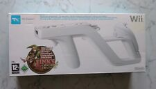 Zelda Wii Zapper pistola gioco Nintendo Wii