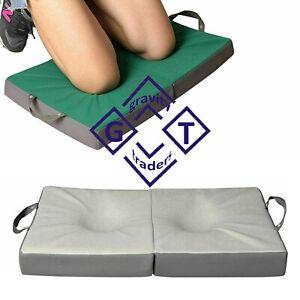 Garden Jumbo Kneel Pad Kneeling Soft Foam Outdoor for Gardening Mat Knee Cushion