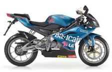 Aprilia RS125 2006 - 2009 Workshop Service Repair Manual On CD