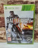 Battlefield 4 Xbox 360 Game. NEW AND SEALED - Free P&P