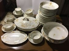 Theodore Haviland Limoges France China Set
