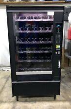 Crane National 157 Snack Vending Machine Led Lights 1s Amp 5s Location Ready