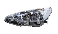 *NEW*  HEADLIGHT LAMP (GENUINE) for TOYOTA PRIUS-C NHP10 5DR 2011-2015 LEFT LHS