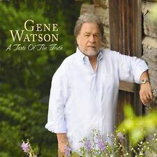 GENE WATSON - A TASTE OF THE TRUTH