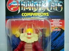 D0500331 SNARF THUNDERCATS MOC MINT ON SEALED CARD 100% COMPLETE LJN TOYS