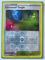 Pokemon Card  GLIMWOOD TANGLE  Reverse Holo 162/189 DARKNESS ABLAZE *MINT*