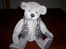 Deans bear made in pontypool