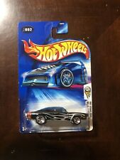 2004 Hot Wheels First Edition Dodge Charger 1969 2/100