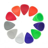 Wedgie Guitar Pick Sampler Pack | Thin Player Pack | .40mm to .60mm | 11 pcs
