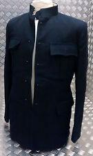 Genuine British Army Jacket No1 Blue Dress Jacket  Tunic Blues ORs 96cm NEW