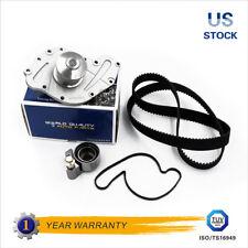 Timing Belt Kit Water Pump for 05-10 Chrysler Dodge Challenger 3.5L 4.0L SOHC
