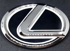 Lexus White Led Logo 125mm Lexus 2006-2013 Is250 & Is350 2008-2014 Isf