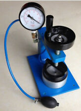Textile Fabric Hydrostatic Pressure Tester Waterproof Testing Machine