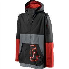 Special Blend Circa Snowboard Jacket (L) Blackout