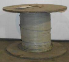 New Copper Wire AWM 16 AWG 3 Cond. 11151MO