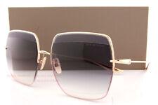 Brand New DITA Sunglasses METAMAT DTS 526-59-03 Gold/Dark Grey to Clear Gradient