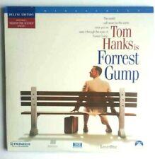 Forrest Gump Tom Hanks Rare Deluxe Edition Paramount Gatefold THX AC3