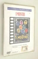 I Mostri DVD Nuovo
