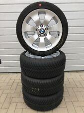 BMW 3er E90 E91 E92 E93 Winterreifen Alufelgen Kompletträder 158 Goodyear Nr. 23