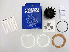 Genuine Volvo Penta Impeller Kit - 4.3L, 5.0L, 5.7L (1998 - Earlier) - 21951346