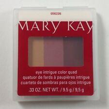 Mary Kay Eye Entrigue Color Quad 056226 .33 oz