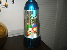 Southpark Illuminating Spinning, Animated Figure Lamp W/Light/Sound Retail $100