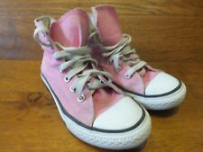 Converse Trainers  Size UK 2
