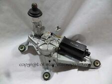 NISSAN PATROL GR Y61 97-13 2.8 SWB RH OSR Porta Posteriore Portellone Tergicristallo Motore