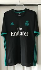 Adidas Real Madrid Away Jersey (Size L)