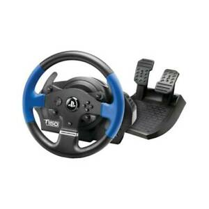 Thrustmaster T150 Rs Force Feedback Racing Wheel - PlayStation 3, 4 PC - 4169080