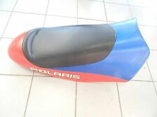POLARIS SNOWMOBILE 2006 SWITCHBACK 600 HO XR RED AND BLUE SEAT 2683758