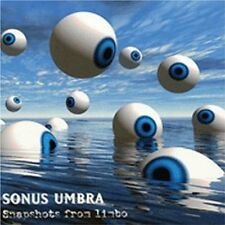 Sonus Umbra - Snapshots From Limbo (Porcupine Tree / Timothy Pure)