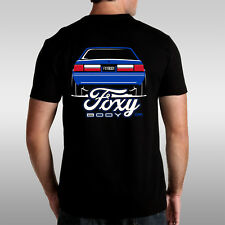 Foxy Body Foxbody Ford Mustang T Shirt