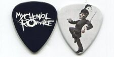 MY CHEMICAL ROMANCE  Novelty Guitar Pick!!! The Black Parade