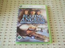 Blazing Angels Squadrons of WWII für XBOX 360 XBOX360 *OVP*