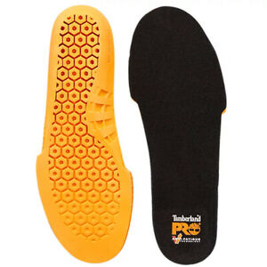 Timberland PRO Insoles Anti-Fatigue Technology Footbed Shoes Boot Insert S to 2X