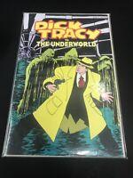 Dick Tracy Vs The Underworld