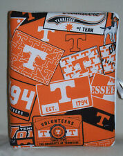 "University Of Tennessee UT Volunteers Photo Album 5 1/2""X7"" Holds 80 4""X6"" NEW"