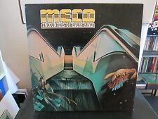 MECO --Encounters Of Every Kind--Vinyl LP
