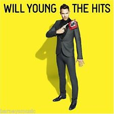 WILL YOUNG ( NEW SEALED CD ) GREATEST HITS / THE VERY BEST OF