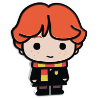 2020 Niue Harry Potter Chibi Ron Weasley 1 oz Silver Colorized Proof $2 Coin OGP