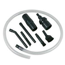 9 x Staubsauger Zubehör Werkzeug,Düse Putzen Rohr,Auto Computer Reinigung M2B4