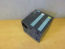 Siemens Simatic S7 S7-300 6ES7313-5BE01-0AB0 CPU313C CPU Module (14611)
