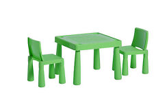 Children's Tables and Chairs without Theme