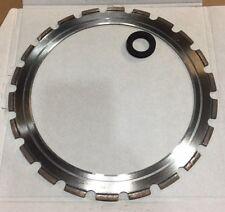 Ring Saw Blade for Husqvarna K950 6500 3600 - including Ring Saw Roller