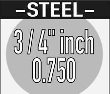 "10 Stainless Steel Screens 3/4"" .750 Vapor/Vaporizer Fine Mesh PIPE USA MADE"